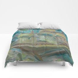 Drydock Comforters