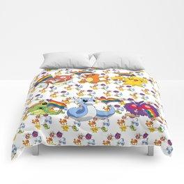 Pride pokemoncover  Comforters