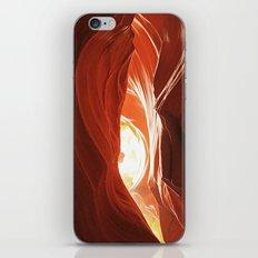Dragon's Eye iPhone & iPod Skin