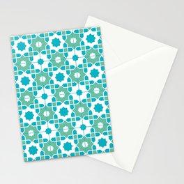 Portuguese Azulejos Stationery Cards