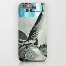 Scream if you want to go faster. Slim Case iPhone 6s