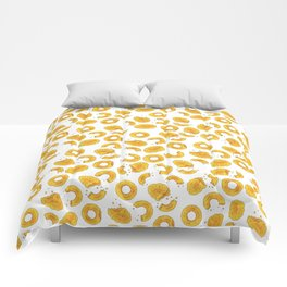 CHIPA FRENZY Comforters