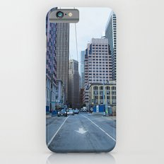 Face What Others Stay Away From  iPhone 6s Slim Case
