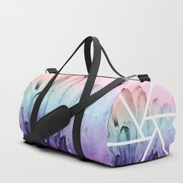 FESTIVAL RAINBOW CRYSTAL Duffle Bag