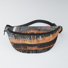 On The Up And Up Fanny Pack