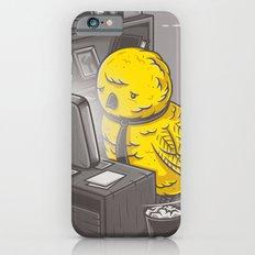 Get a job Slim Case iPhone 6s