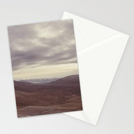 Cardrona Valley Stationery Cards