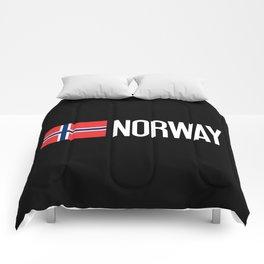 Norway: Norwegian Flag & Norway Comforters