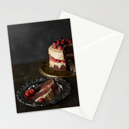 The Cake Stationery Cards
