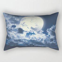 Bottomless dreams Rectangular Pillow