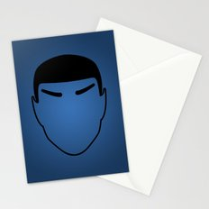 Vulcan Stationery Cards