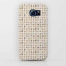 999 cups of coffee Slim Case Galaxy S7