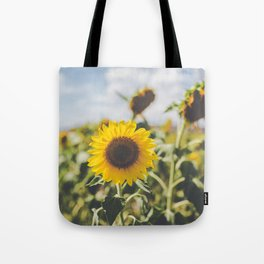 Allora | Sunflowers Tote Bag