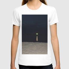 Green Gatsby T-shirt