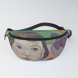 Mr. Loulou (Louis Le Ray) Fanny Pack