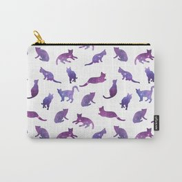 Cosmo cats Carry-All Pouch