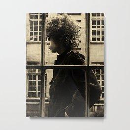 Bob Dylan Vintage 02 Metal Print