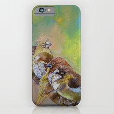 Finches iPhone 6s Slim Case