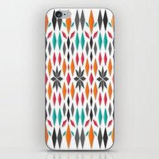 Christmas Style 2 iPhone & iPod Skin