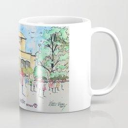 In the Junction Coffee Mug