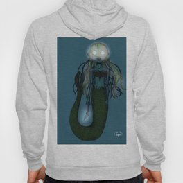 Sea Warrior Hoody