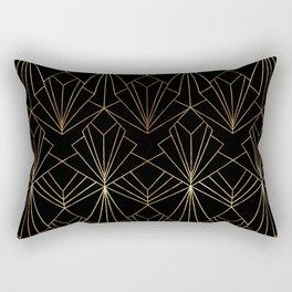And All That Jazz Rectangular Pillow