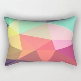 peace Rectangular Pillow