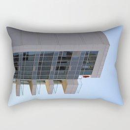 GET UP Rectangular Pillow