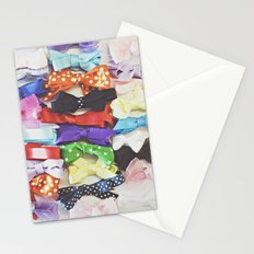 Bows Stationery Cards
