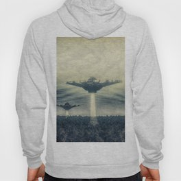 Search And Rescue Hoody