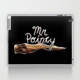 Mr. Pointy Laptop & iPad Skin
