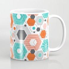 Too Hip To Be Square Mug