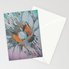 MorseCode Stationery Cards