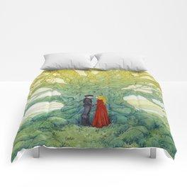 As You Wish Comforters