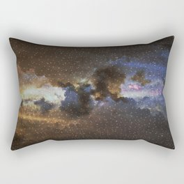 Oblivion Rectangular Pillow