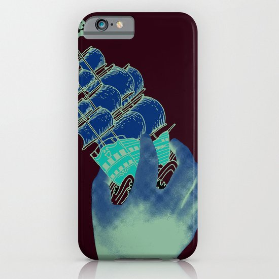 Arr! Arr! iPhone & iPod Case
