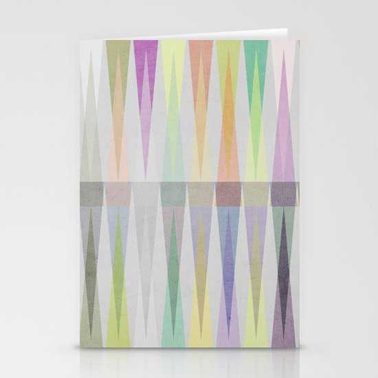 Nordic Combination V Stationery Cards