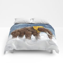 Babushka Mammoth Comforters