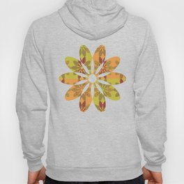 Flower Pattern9 Hoody