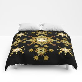 Stars collection by ©2018 Balbusso Twins Comforters