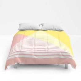 Opaque Comforters