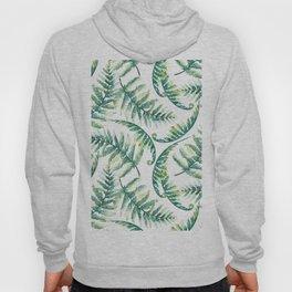 Woodland Ferns Hoody