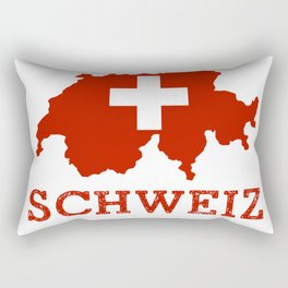Schweiz Rectangular Pillow