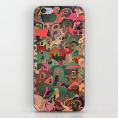 Vershina iPhone & iPod Skin