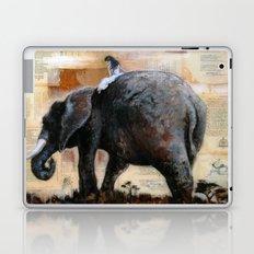 The Majestic Laptop & iPad Skin