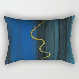 Character No6 Rectangular Pillow