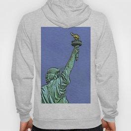 Lady Liberty #6 Hoody