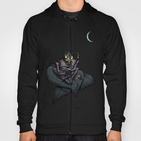 Night Bug Hoody
