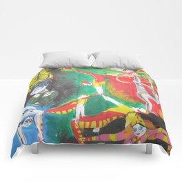 Cirque Comforters