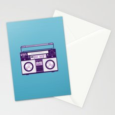 Listen to my... Stationery Cards